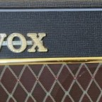 Kelster Von Shredster Presents: VOX  AC-15