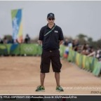 The Journey of an Elite Level Mountain Bike Racing Judge , Part 1 of My Interview With Michael Drolet